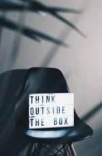 ORM Think outside the box